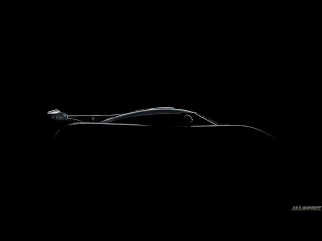 Coming Soon: The Koenigsegg One:1 - Geneva Motor Show Trailer