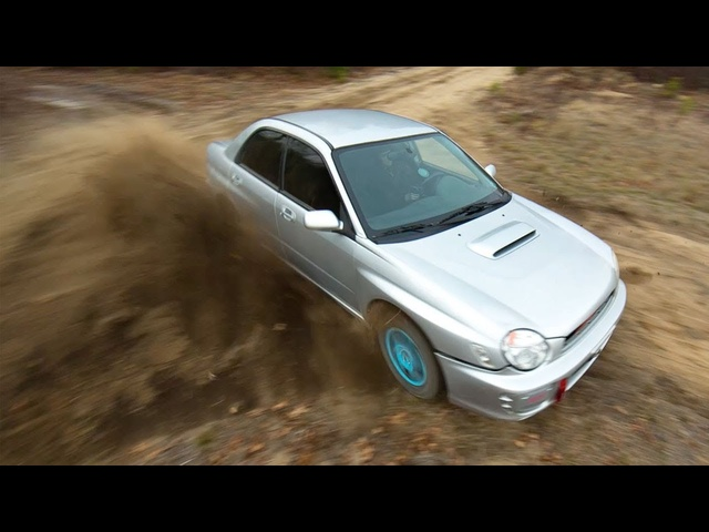 Step 6: Final Fun in the <em>Subaru</em> [Episode 6] -- /MY LIFE as a RALLYIST