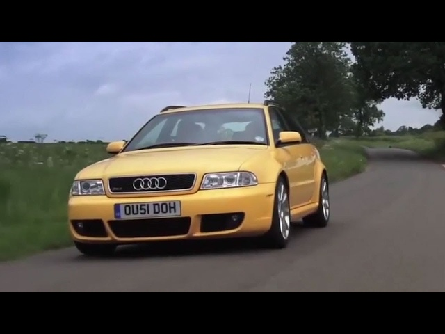 The Inner Workings of <em>Audi</em> Tradition - /INSIDE QUATTRO
