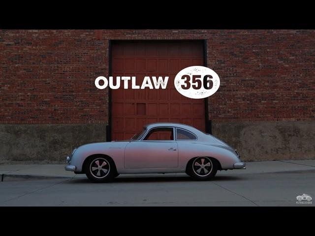 <em>Porsche</em> 356 Outlaw