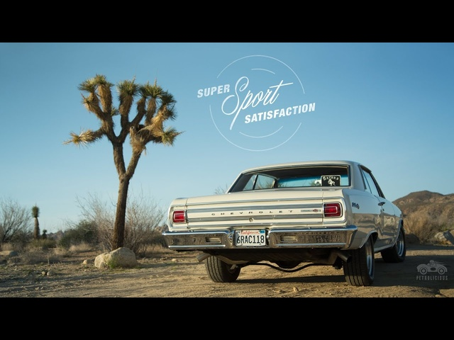 Chevelle Siblings Bring High-Desert Satisfaction