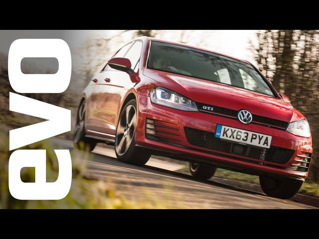 VW Golf GTI Mk7 | evo REVIEW
