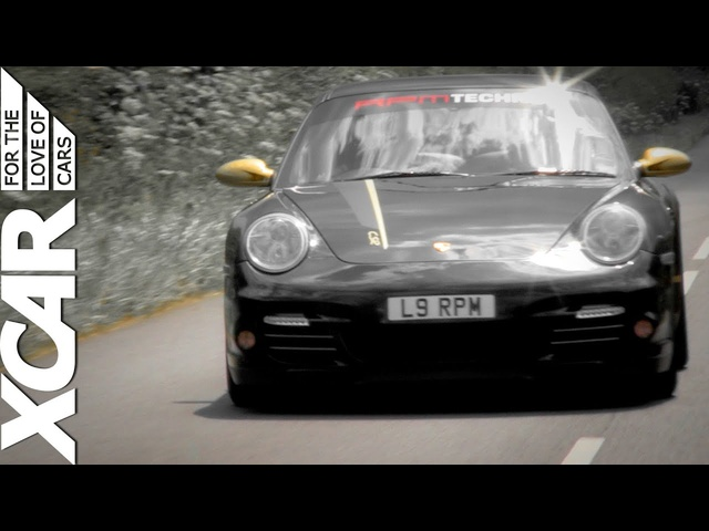 RPM Technik and the 911 CSR: Can you improve the 911? - XCAR