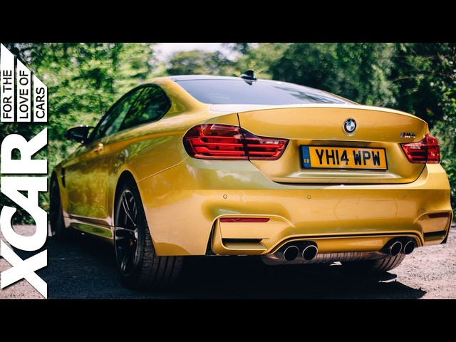 <em>BMW</em> M4: Legend Reborn - XCAR