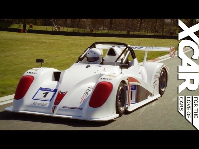 <em>Radical</em> SR1 Cup: This Could be Your First Taste Of Racing - XCAR