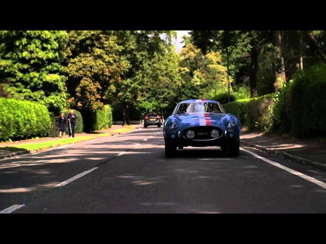<em>Ferrari</em> 250 GT TOUR DE FRANCE - /CHRIS HARRIS ON CARS