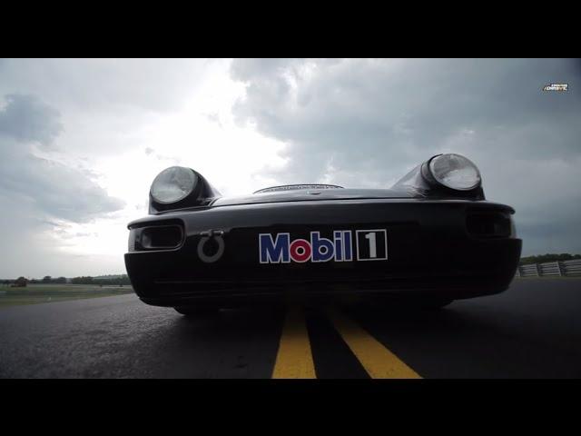 Snow or track -3.8L <em>Porsche</em> 911 964 C4