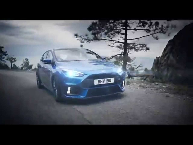 2016 Ford Focus RS - TestDriveNow.com Preview by Auto Critic Steve Hammes | TestDriveNow