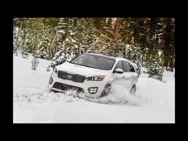2016 Kia Sorento -TestDriveNow.com Review by Auto Critic Steve Hammes | TestDriveNow