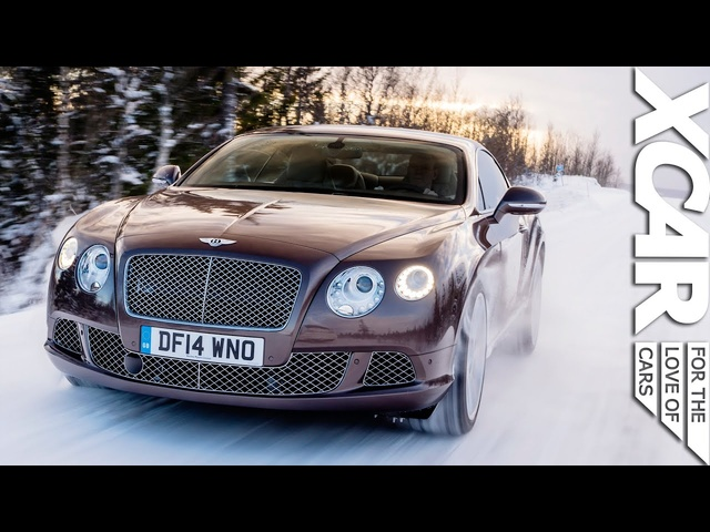 <em>Bentley</em> Continental GT: W12 vs V12 - XCAR