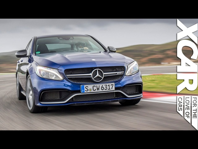 <em>Mercedes</em>-AMG C63 S: Adds Turbo, Loses Soul? - XCAR