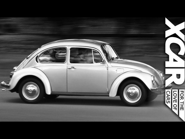<em>Volkswagen</em> Beetle: THE Car of the 20th Century - XCAR