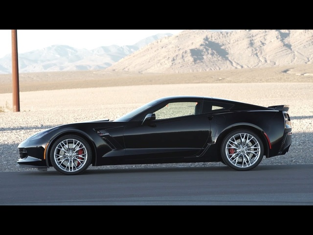 2015 Corvette Z06: Everything You Didn't Know You Need To Know -- AFTER/DRIVE