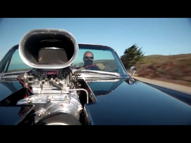 Blown Caddy, Drifting <em>Ferrari</em>s - /DRIVE on NBC Sports EP10 PT2