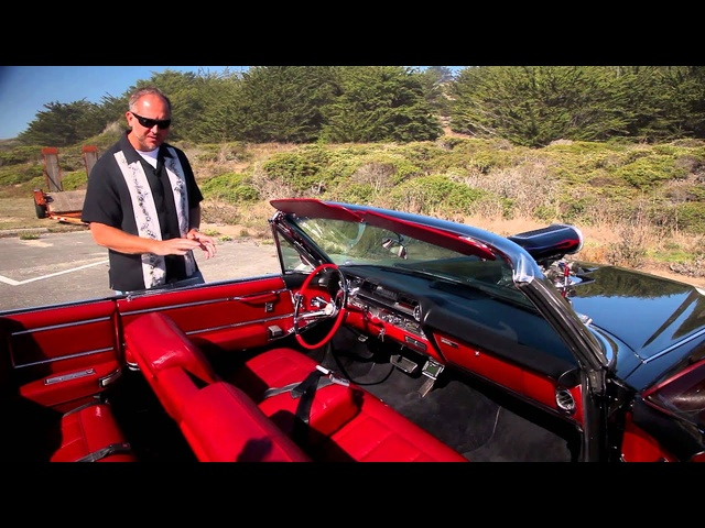 Blown Caddy, Drifting <em>Ferrari</em>s - /DRIVE on NBC Sports EP10 PT1