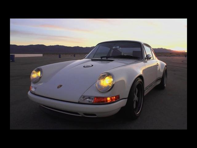 Koenigseggs and Sliding <em>Porsche</em>s - /DRIVE on NBC Sports: EP06 PT4