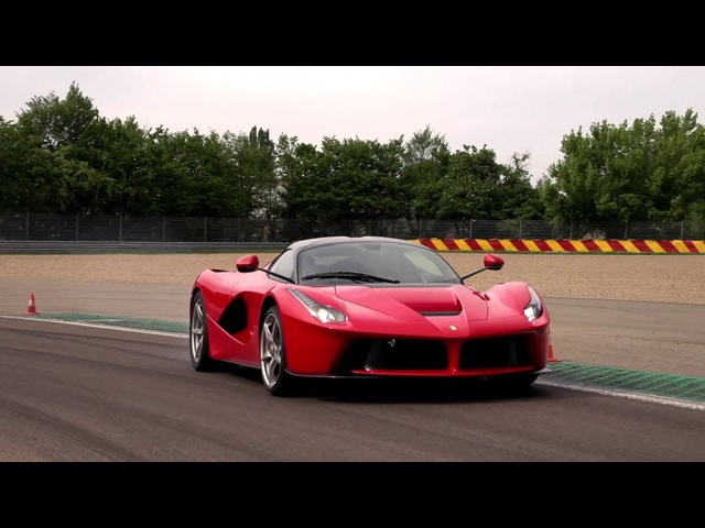 <em>Ferrari</em>, <em>Ferrari</em>, <em>Ferrari</em> - /DRIVE on NBC Sports: EP05 PT4