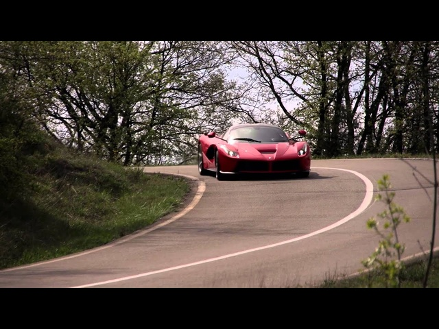 <em>Ferrari</em>, <em>Ferrari</em>, <em>Ferrari</em> - /DRIVE on NBC Sports: EP05 PT2