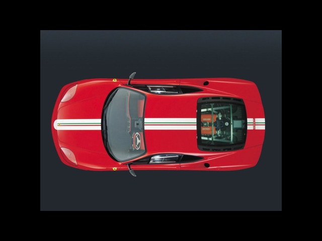 The <em>Ferrari</em> Challenge Stradale Belongs In Your Garage