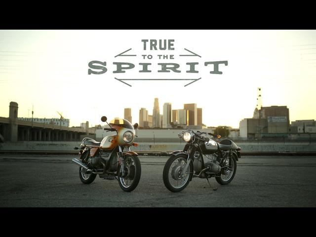 Spirit Lake Motorcycles is True To The Spirit