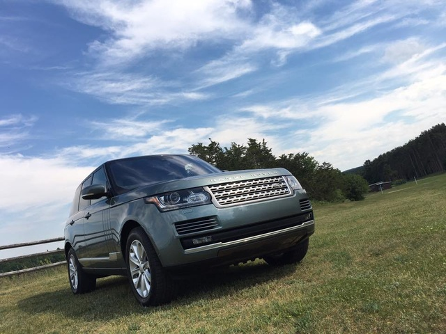 Range Rover Td6 2016 Review | TestDriveNow
