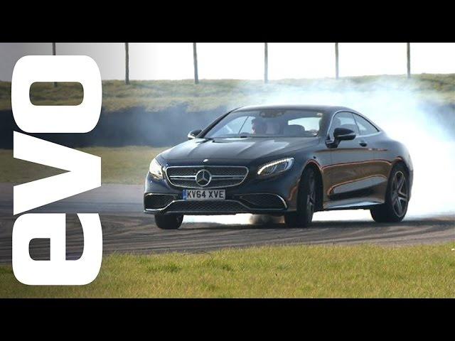 <em>Mercedes</em>-AMG S65 Coupe | evo Leaderboard