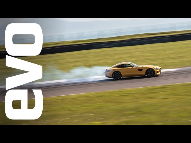 <em>Mercedes</em> AMG GT S vs Porsche 911 Turbo | evo DEADLY RIVALS