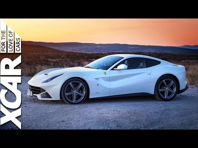 <em>Ferrari</em> F12 Berlinetta: Last Of The Naturally Aspirated V12s? - CARFECTION