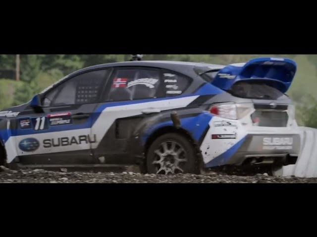 Unleashing the Subaru Viking - /LAUNCH CONTROL: S02E14