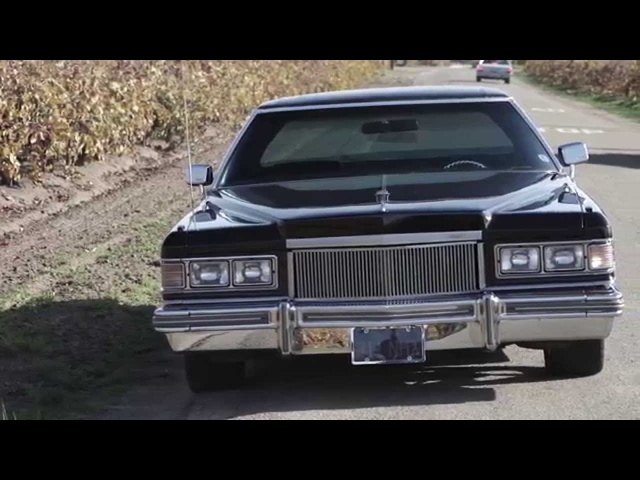 The Cadillac Truck You've Never Heard Of - /BIG MUSCLE
