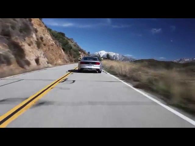 EcoBoost Battle: Fiesta ST vs Mustang