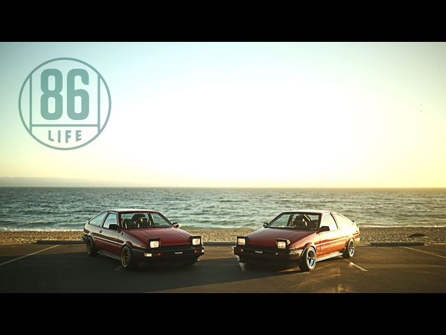 Living The 86 Life