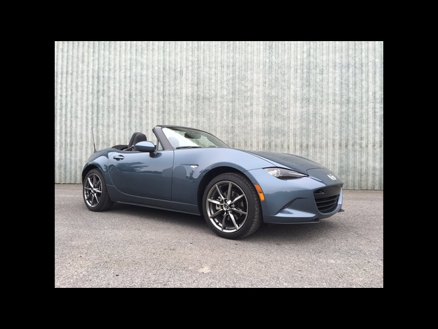 Mazda MX-5 Miata 2016 Review | TestDriveNow