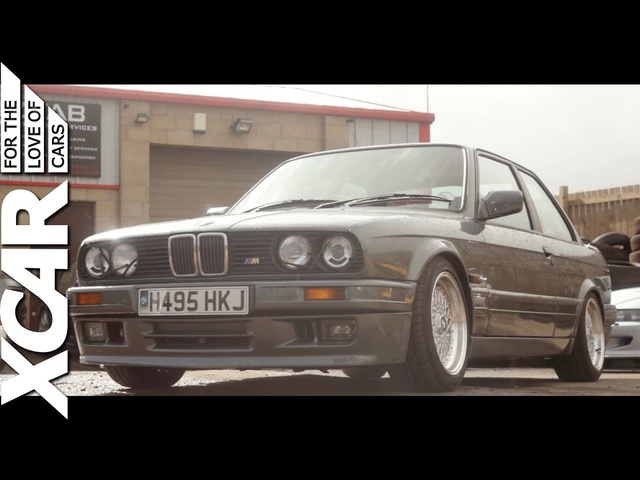 <em>BMW</em> 3 Series: Drifting Is In Its Blood - XCAR