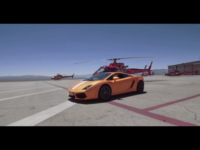 Zion to Las Vegas: Adventure Drives Teaser
