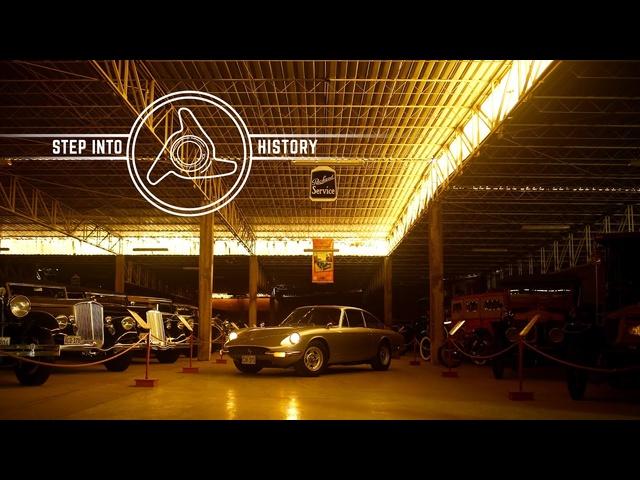 This <em>Ferrari</em> 365 2+2 Is AStep Into Lima Peru's Automotive History