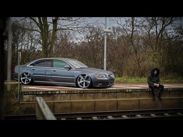 <em>Audi</em> A8 | Christian Fröhlich | VWHome