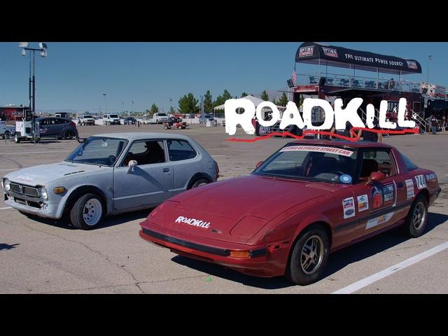Freiburger vs. Finnegan $1,500-Car Shootout! -Roadkill Ep. 59