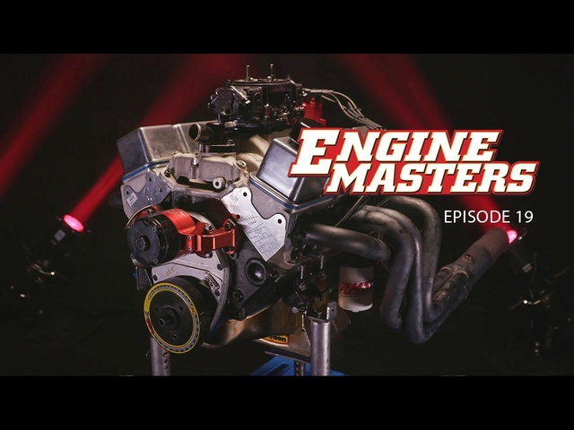 Camshaft Specs Explained - Engine Masters Ep. 19