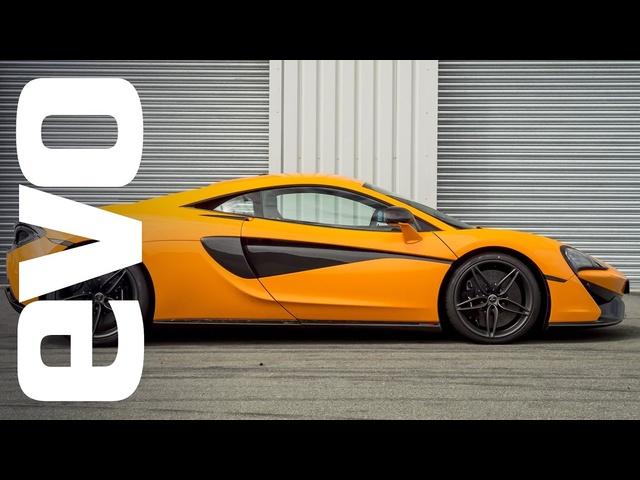 <em>McLaren</em> 570S | evo LEADERBOARD