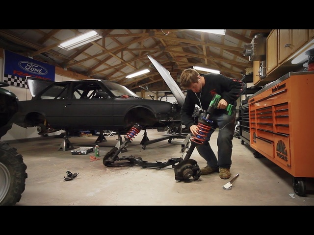 Can The E30 <em>BMW</em> Go Endurance Racing? [Episode 4] -- /BORN A CAR