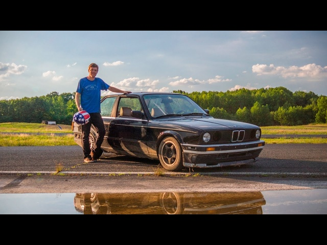 <em>BMW</em> 325is for $2000, Buying and Shakedown [EPISODE 1] -- /BORN A CAR