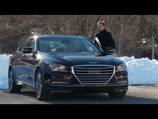 2017 Genesis G80 - Full Review | TestDriveNow