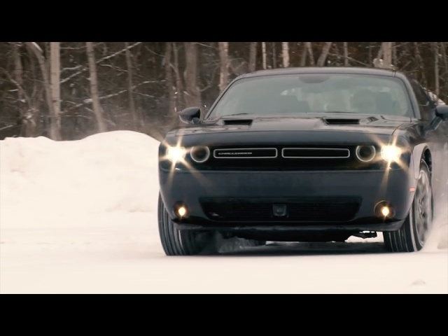 2017 Dodge Challenger GT Review | TestDriveNow