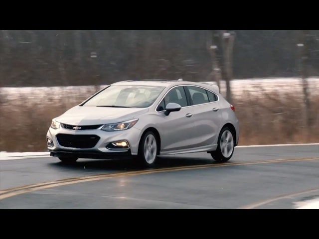 Chevrolet Cruze Hatchback 2017 Review