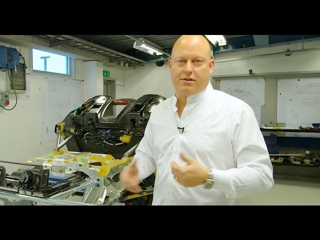 One-On-One With Christian Von Koenigsegg [PART 1] -- /DRIVEN