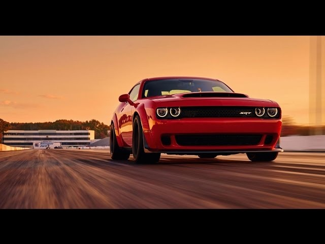 Getting Insurance For The 840-hp <em>Dodge</em> Demon -- AFTER/DRIVE