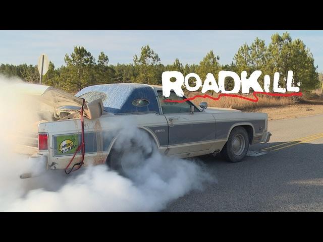 1,800-Mile Beater Rally! -Roadkill Ep. 63