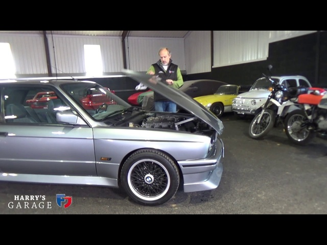 <em>BMW</em> E30 M3 real-world review