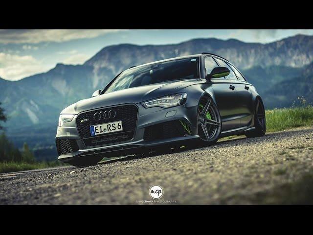 MikeCrawatPhotography: Uwe's Gepfeffert <em>Audi</em> RS6R !